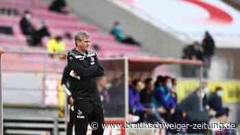 1. FC Köln: Retter aus der Rente: Funkel spricht beim FC-Nachfolger mit