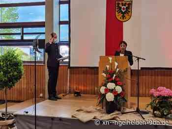 Kraichtal hat einen neuen Bürgermeister – Hügelhelden.de - Hügelhelden.de