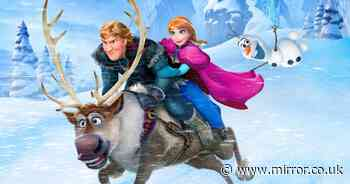 Frozen fan's dark theory about Kristoff and Sven's friendship is 'ruining film'