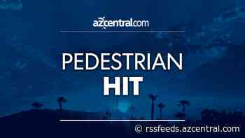 Man lying on Arizona highway is hit and killed by vehicle