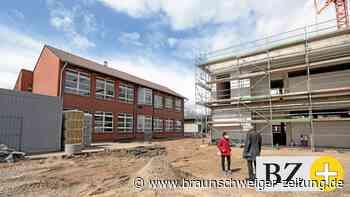 Grundschule Sülfeld: So weit ist der Neubau