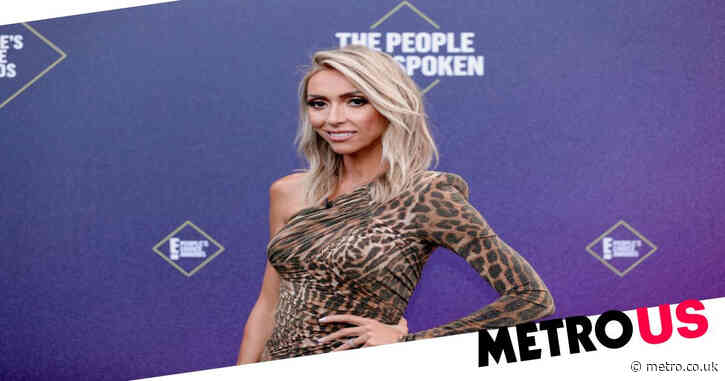 Giuliana Rancic stepping down from E!'s red carpet coverage after 20 years