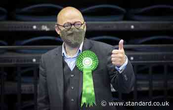 List votes up for Greens across Scotland, Harvie claims