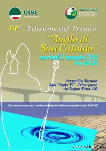 Taranto: Anello San Cataldo a questore Bellassai, posticipato inizio cerimonia - Blunote