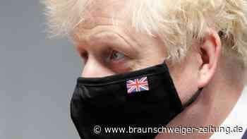 Corona-Krise: Boris Johnson: Champions-League-Finale nach England verlegen