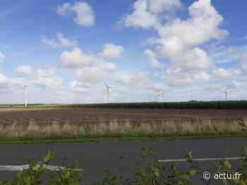 Près de Friville-Escarbotin : les tracts du RN contre le projet éolien suscitent la colère à Bourseville - L'Éclaireur du Vimeu