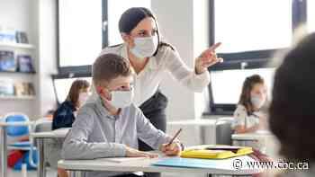 Recent education graduates bolstering Alberta substitute teacher ranks
