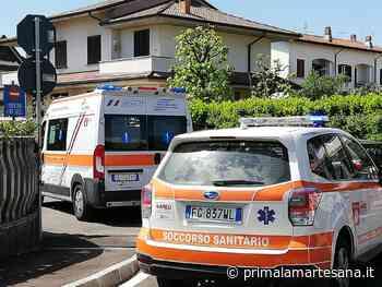 Malore in strada a Cambiago, 13enne finisce in ospedale - Prima la Martesana