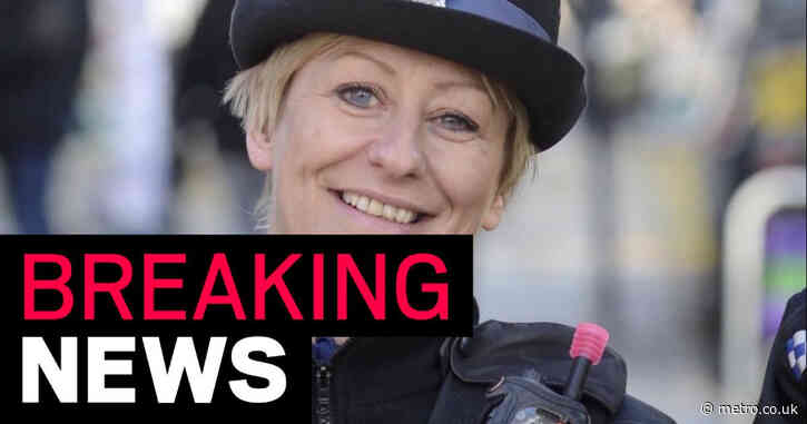 Man in 20s arrested over murder of PCSO Julia James