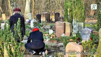 Glinde startet in diesem Jahr Umbau des Friedhofs - Hamburger Abendblatt