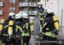 Glinde: Schwelbrand in der Pellet-Heizung   *rtn - RTN - News und Bilder aus dem Norden