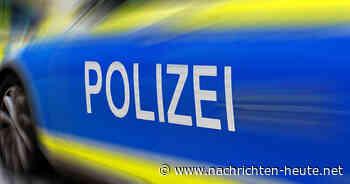 POL-OG: Renchen - Eine Leichtverletzte nach Auffahrunfall - nachrichten-heute.net