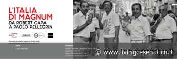 Foto di Cesenatico nella mostra della Magnum - LivingCesenatico.it - Livingcesenatico