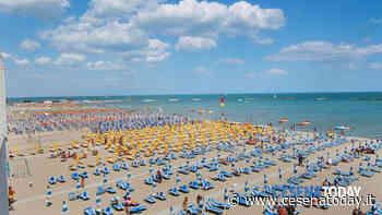 """""""Tante regole e grandi spazi"""", inizia l'estate di Cesenatico: ecco l'ordinanza balneare 2021 - CesenaToday"""