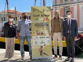 """""""AIBVC Series Finals"""", l'evento di beach volley si svolgerà a Cesenatico nel fine settimana – Forlì24ore.it - Forlì24Ore"""