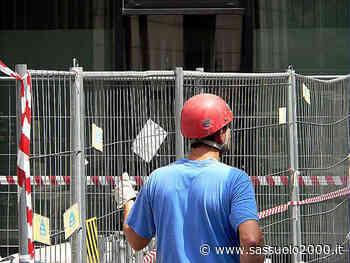 """Castelfranco Emilia, aperto il cantiere per la sede provvisoria della """"Scuola Marconi"""" - sassuolo2000.it - SASSUOLO NOTIZIE - SASSUOLO 2000"""