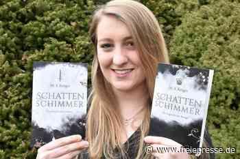 Fantasy-Literatur made in Vogtland - Freie Presse