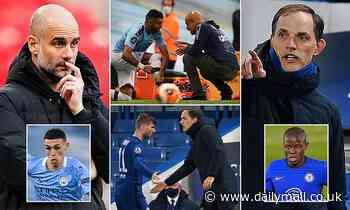 Man City vs Chelsea: Can Tuchel beat Guardiola again in their Champions League dress rehearsal?
