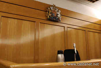 Kamloops man who hid webcam in ex's bedroom will avoid criminal record if he completes probation - Kamloops News - Castanet.net