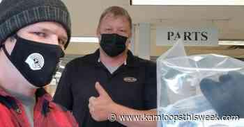 Caravan of Care to roll down Kamloops streets on May 7 - Kamloops This Week