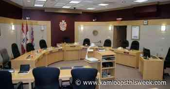 next Kamloops council briefs - Kamloops This Week