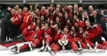 Kamloops' Stankoven helps Canada win gold at world U-18 hockey championship - Kamloops This Week