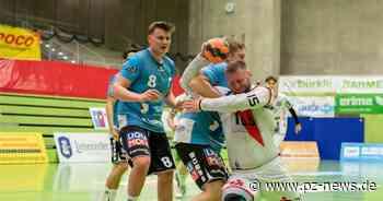 Entscheidendes Spiel: Handball-Drittligist TGS Pforzheim empfängt TV Plochingen - Sport - Pforzheimer Zeitung