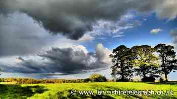 Capturing the natural beauty in and around East Lancashire