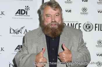 Brian Blessed launches campaign urging people to look for signs of heart failure