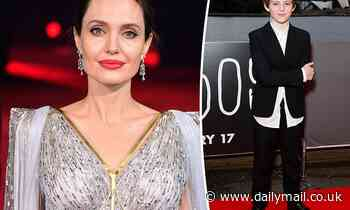 Finn Little reveals how he bonded with Angelina Jolie on set ahead of film Those Who Wish Me Dead