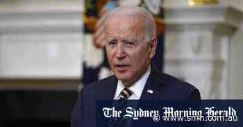 'The climb is steep': Biden on defence after lacklustre jobs report - Sydney Morning Herald