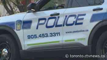 Police investigating fatal crash in Mississauga, Ont.