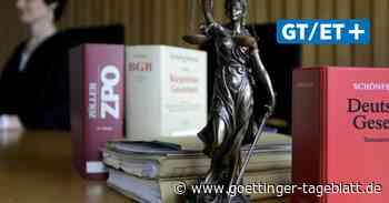 Prozess am Landgericht Göttingen gegen Mann aus Uslar wegen mutmaßlicher Vergewaltigung - Göttinger Tageblatt