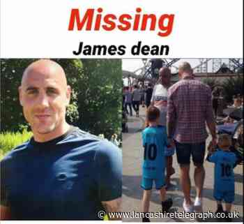 Desperate search for missing Oswaldtwistle footballer continues