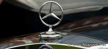 Daimler: Bühne frei für den Tesla-Bezwinger
