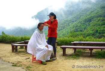 Hairdresser visits rural villages to give free haircuts - Focus Taiwan News Channel