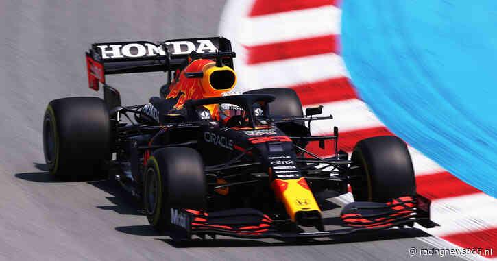 Live derde vrije training Formule 1 GP Spanje 2021 - Racingnews365
