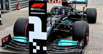 F1-baas: Formule 1 zal ook zonder Hamilton overleven - Racingnews365