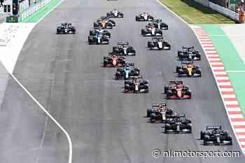 Inkomsten van de Formule 1 herstellen zich langzaam - Motorsport.com, Editie: Nederlands