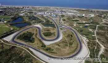 Digitale informatieavond voor inwoners over de Formule 1 in Zandvoort - Heemsteedse Courant
