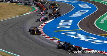 Hoe laat begint de Formule 1 Grand Prix van Spanje 2021? - Racingnews365