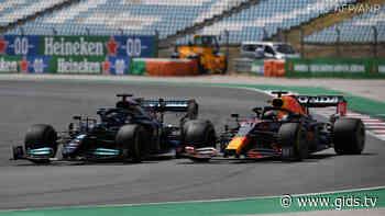 Overzicht tijden: Formule 1 GP van Spanje 2021 live op tv - Gids.tv