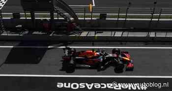 Uitslag Formule 1: Grand Prix van Portugal 2021 - Autoblog.nl