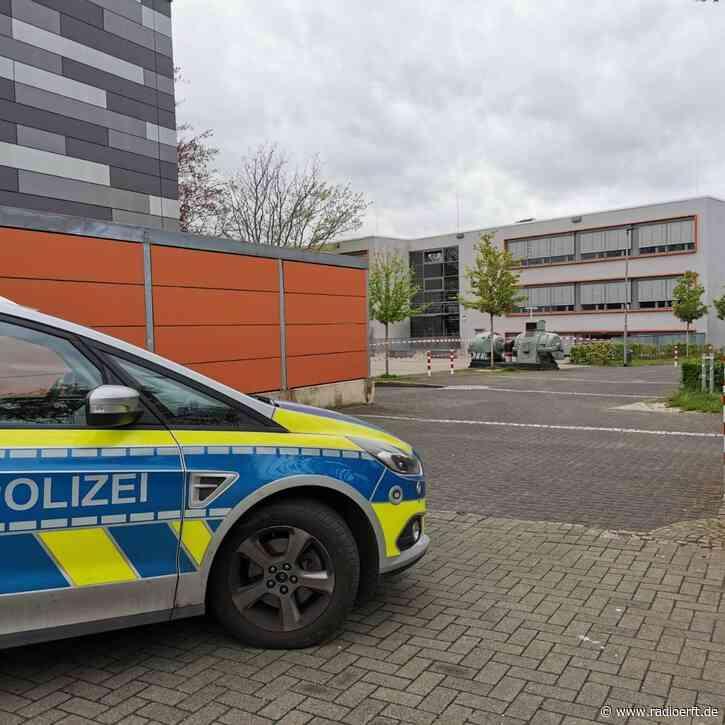 Erftstadt: Schulbetrieb mit Sicherheitsmaßnahmen gestartet - radioerft.de