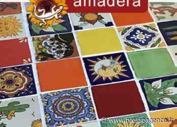 EGUILLES : Les Azulejos dynamisent et donnent du style avec Amadera - La lettre économique et politique de PACA - Presse Agence