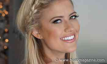 Christina Anstead makes exciting announcement