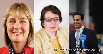 Durham Police and Crime Commissioner election: Updates as recount begins
