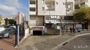 Seine-Saint-Denis. Le parking du Carrefour Market de Drancy fermé après un incendie volontaire - Actu Seine-Saint-Denis