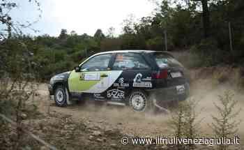 """Rally, la MRC Sport di Brugnera avrà ora una """"filiale"""" stabile in Sardegna - ilfriuliveneziagiulia.it"""