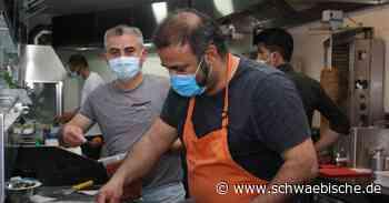 Arslans Food-Store eröffnet in Neresheim - Schwäbische